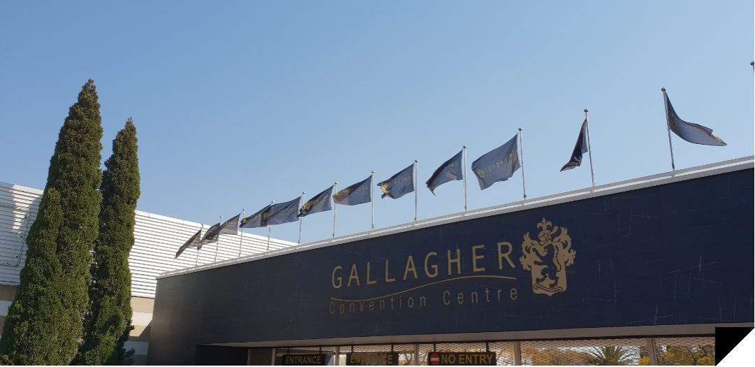 Gallagher Convention Centre:  Committed to Youth Development